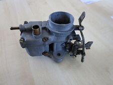 Solex 36-40 PDSI Vergaser DB 208/308 BMW 1502 1602 1800 1802 2000 2002 VW Typ4