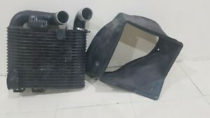 OEM Toyota MR2 Turbo stock Intercooler