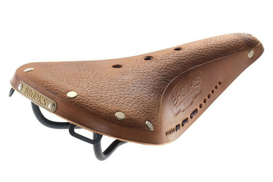 Brooks B17 Aged Leather Bicycle Saddle Standard B17
