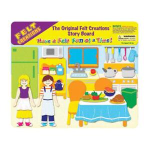 Felt-Creations-Kitchen-Felt-Story-Board-NEW