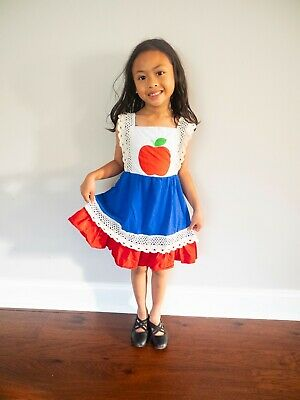 NWT Sunflower outfit top boutique bottom summer girls toddler 4t 5t 6 7 8