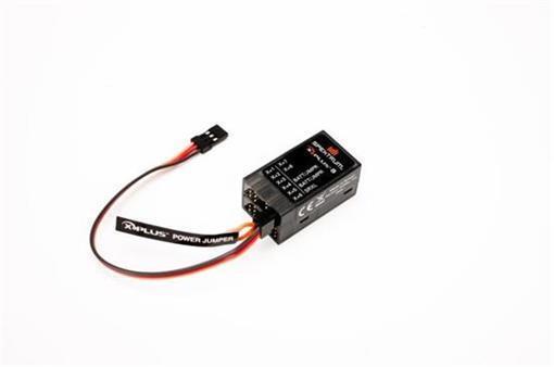 Spettro X-PLUS 8 Modulo di espansione/destinatario allargamento a 8 canali/spmxp8000