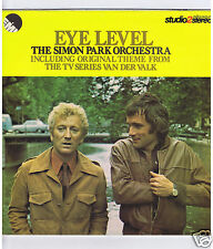 LP SIMON PARK ORCHESTRA EYE LEVEL