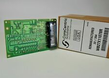 GE WB07X10800 Control Panel Assembly for Microwave
