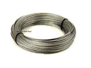 New-Stainless-Steel-Wire-Rope-cable-Plastic-Coated-20M