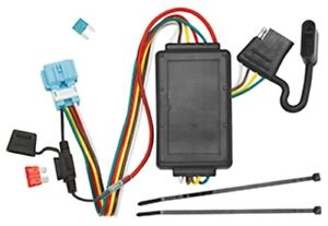 Trailer-Hitch-Wiring-Tow-Harness-For-Honda-Accord-Crosstour-2010-2011-2012