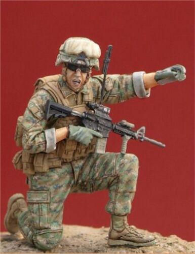 NCO AFGHANISTAN Scala 1:35 Cod.3530 AIRBORNE MINIATURES  U.S.M.C