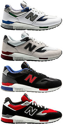NEW Balance ml840 ML 840 onwards be BB CE Men Sneaker Mens Shoes Running |  eBay