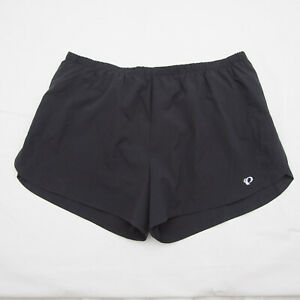 Pearl-Izumi-loose-baggy-Lined-Athletic-cycling-Shorts-Size-XXL-2XL-drawstring