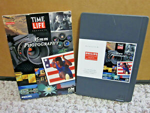 Details about PHILIPS CD-i Imagination Machine video-game 35mm Photography  Time-Life CD-Rom