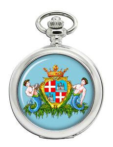 Cagliari-Italy-Pocket-Watch