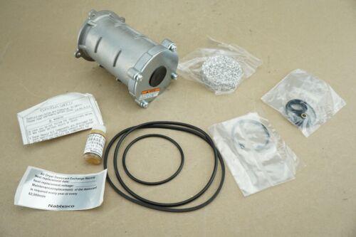 New Nabtesco Parker Racor Air Dryer Desiccant Cartridge Full Service Repair Kit