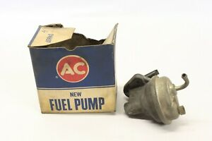 New! AC FUEL PUMP CHEVROLET 1964-1966 6 Cyl Chevelle