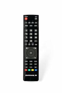 Mando UNIVERSAL TV | ICARUS IC-CURVE32-HD | Funcionamiento inmediato
