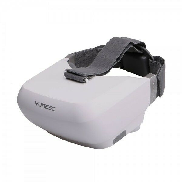 Yuneec SkyView, FPV Glasses for Multikopter yuntyskl