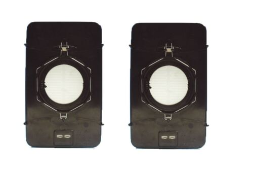 Iveco Daily Mk3 1999-2006 Wing Mirror Glass Pair Left /& Right
