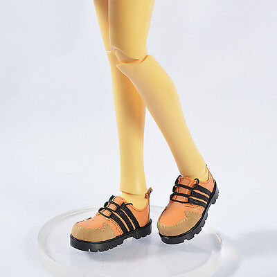 BJD 1//4 Flat feet Fairyland Minifee doll  Shoes 2019-01