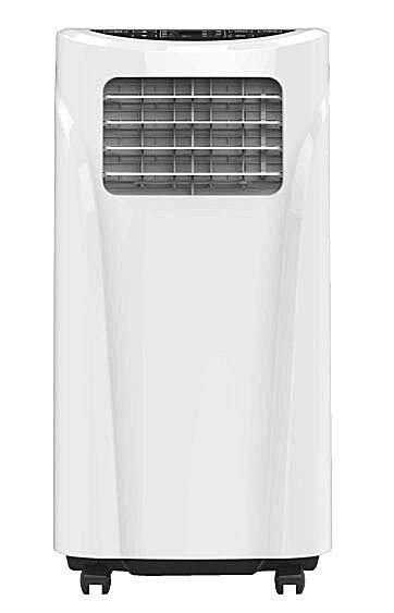 Merveilleux Shinco SPAZ08W 8000 BTU 115V Compact Portable Air Conditioner   White