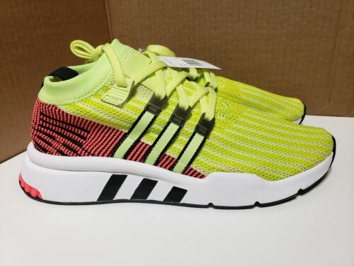 Pk Glow Adv Support hombre B37436 Adidas cblack Mid para Originals Eqt axgq0Y