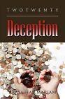 Two Twenty Deception by Araya Hailmariam (Paperback / softback, 2012)