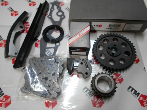 Engine Timing Chain Kit fits Datsun 240Z 260Z 810 /& Maxima 1969-1984