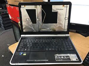 gateway nv53 ms2285 15 6 laptop ebay rh ebay com Restore Gateway NV53 Gateway NV53 Specs