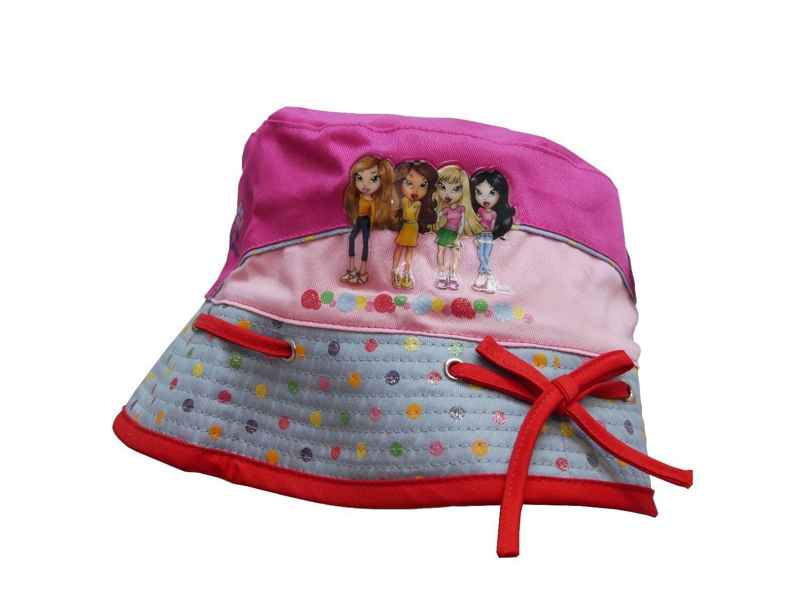 License Lil Bratz Bucket Hat 100 Cotton Girls Cute Bucket Hats For Sale Online
