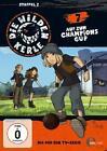 Die Wilden Kerle. Auf zum Champions Cup (7), DVD z. TV-Serie (2014)