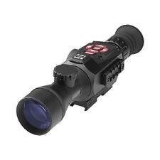 ATN Corporation X-Sight II Rifle Scope 3-14x Smart HD Digital Night Vision, Matt
