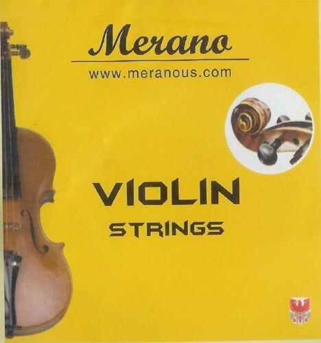 New Beginner Student Violin,Case,Bow+Extra Strings,2 Bridges,Shoulder Rest+Tuner