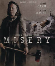 Misery (Blu-ray Disc, 2015, Canadian)