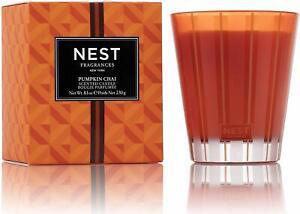 NEST Fragrances Classic Candle- Pumpkin Chai , 8.1 oz ...