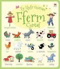 Cyfres Fy Llyfr Geiriau Cyntaf: Fferm by Felicity Brooks (Hardback, 2015)