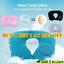 Inflatable-Blow-Up-Neck-Head-Rest-U-Shape-Pillow-Cushion-Support-Flight-Travel-A miniature 1