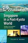 Singapore in a Post-Kyoto World: Energy, Environment and the Economy by Tilak K. Doshi (Paperback, 2015)