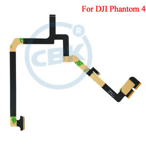 Flexible-Gimbal-Flat-Ribbon-Flex-Cable-Part-36-For-DJI-Phantom-4-RC-Camera-Drone