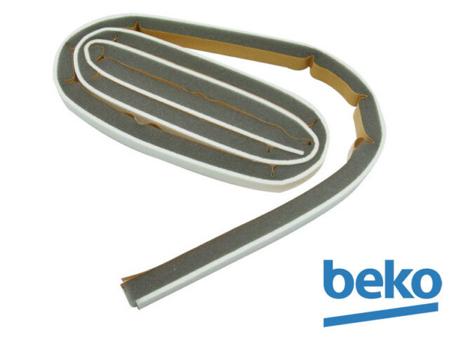 Beko Tumble Dryer Drum Seal Front Bearing Felt for DRCS68S DRCS68W DRCS76W