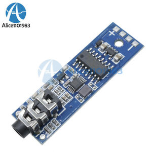 Stereo-FM-Transmitter-Module-Phase-locked-Loop-Digital-Wireless-radio-Module-MCU