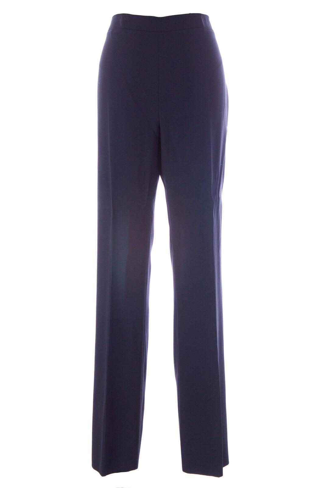 Universidad Seminole  Mujer Azul Marino Vestido de Pantalones frente plano SE2300 Talla 50  375 Nuevo  bienvenido a elegir