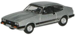 OXFORD-76CAP001-76CAP002-76CAP009-FORD-CAPRI-MK-III-diecast-model-road-cars-1-76