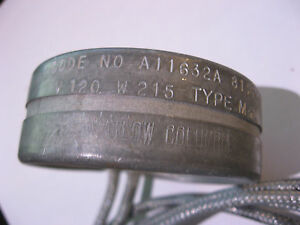 WATLOW-ST-LOUIS-A11632A-PIPE-HEATER-BAND-2-1-4-034-ID-X-7-8-034-W-120V-215W-USED