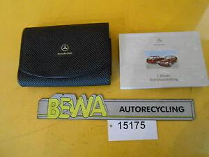Bedienungsanleitung-Mercedes-C180-W203-Kombi-Bj-2002-Nr-15175-E