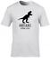 miniature 6 - Kids Personalised Dinosaur T-Shirt  Boys Girls T-Shirt Kids Tee Top