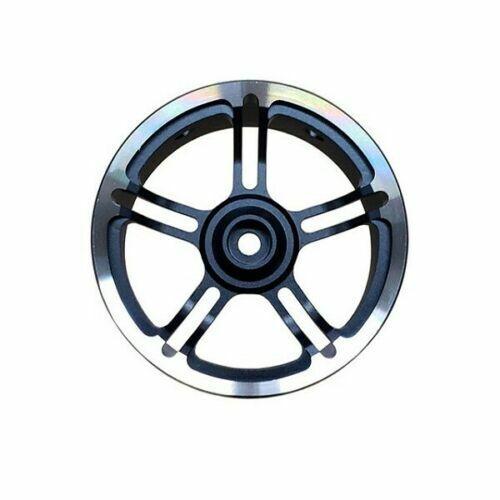 acquista online Sanwa  Aluminium Steering Steering Steering Rueda M17 Option Parts 191A04601A  prodotto di qualità