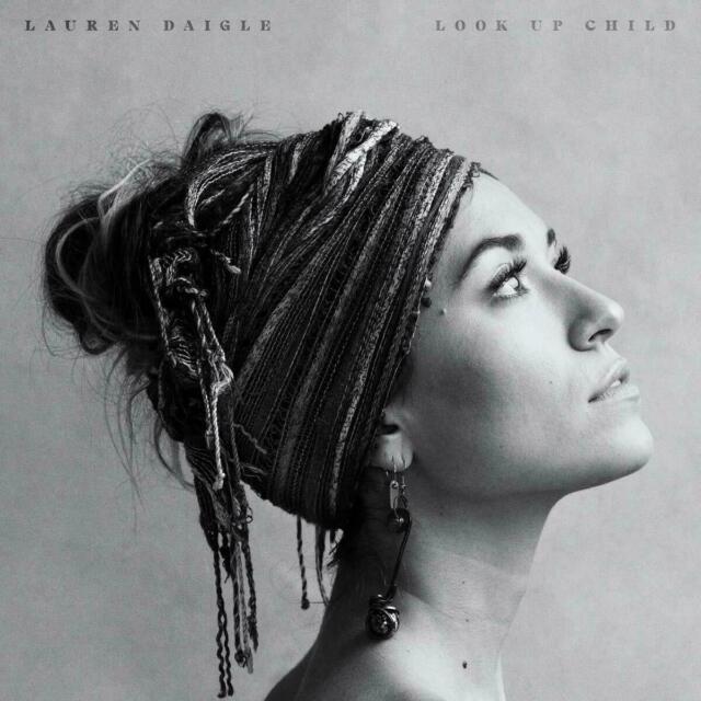 Lauren Daigle - Look Up Child [CD] Brand New & Sealed