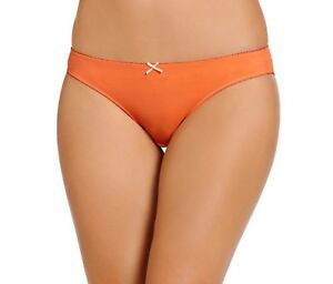 d1c2d6d6026f Image is loading Heidi-Klum-Women-039-s-Smooth-Microfiber-Bikini-