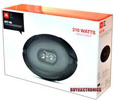 """JBL GT796  6""""x9"""" 3-way GT7 Series Car Speakers New GT7-96 Car Speakers 6X9 /PAir"""