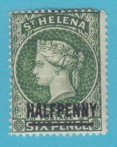 ST-HELENA-33-MINT-HINGED-OG-NO-FAULTS-VERY-FINE
