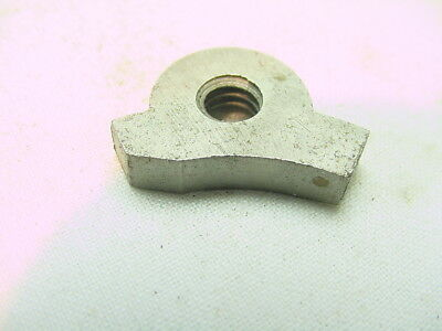 NEW NOS BSA TRIUMPH KICKSTART STOP PLATE PART # 40-0224 57-1157 B40 T100 C15 T20