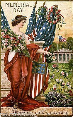 Marines 1st WWI American Patriotic Wartime Advertisement Poster Print 1915 U.S